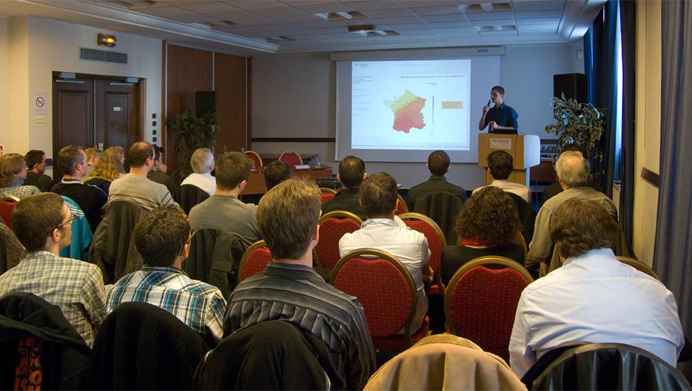 Reportages – Séminaire Keraunos des 12 et 13 novembre 2011